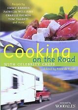Cooking on the Road with Celebrity Chefs (2006, Paperback)