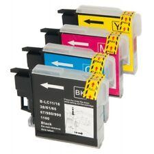 Cartouches pour imprimante: DCP585CW (non originales BROTHER) 110V2