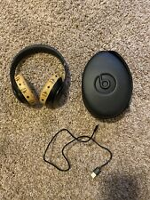 Beats by Dr. Dre b0501 Studio Wireless Over the Ear Headphones - Mcm Matte Cust.
