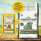 Harrington%27s+Dry+Dog+Food+Complete+Rich+In+Turkey+and+Veg+18+kg+Free+UK+P%26P+NEW