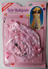 Vintage - Wentoys Prom Dress Fashion For 11 3/8in Dolls - Outfit