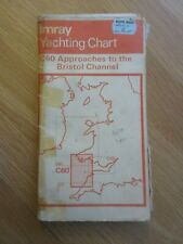 IMRAY CHART C60 Approaches to the Bristol Channel