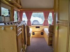 1 Axles Mobile & Touring Caravans with 2 5 Sleeping Capacity