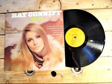 RAY CONNIFF JEAN LP 33T VINYLE EX COVER EX EDITION ORIGINAL