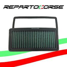 FILTRO ARIA SPORTIVO REPARTOCORSE per FIAT 500 ABARTH 595 PISTA 160cv