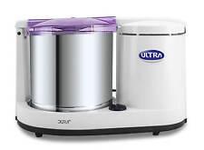 Ultra Dura Plus Wet Grinder 1.25 Liter Factory 110V
