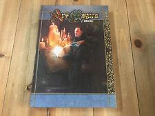 ARS MAGICA 5 Edición - Libro Básico - juego de rol - Holocubierta