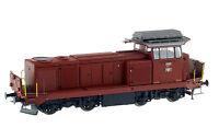 LS Models 17061S SBB CFF FFS Bm4/4 Diesel-Lok braun 3-Licht Ep4a SOUND NEU+OVP