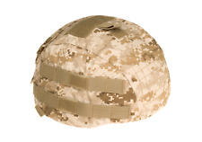 Invader Gear Raptor Helmet Cover Digi Desert Marpat Army Airsoft Camouflage
