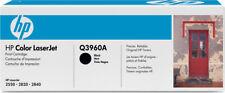 HP Q3960A BLACK TONER FOR HP 2550/2820/2840 SEALED BOX/GENUINE/OEM/New/Original!