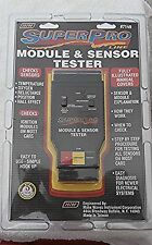 Make Waves Super Pro Module and Sensor Diagnostic Tester Tool #7149