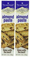 Odense Almond Paste, 7-ounce (Pack of 2) 7 Ounce