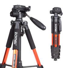 ZOMEI Q111 Stativ Kugelkopf Kamerastativ Fotostativ Tripod Für Canon Nikon Sony