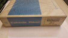 Takeda Riken TR4172 Spectrum Analyzer Handbuch vol. 2