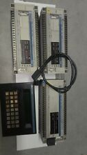 PLC SCHNEIDER TSX17 + HMI