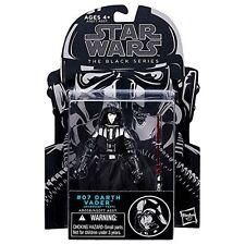 Hasbro Star Wars Black Series 3.75 Darth Vader Dagobah Vision #07 Figure RARE