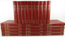 LAROUSSE Encyclopédie en Couleurs Intégrale 22 Volumes France Loisirs 1987