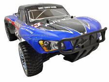 Short Course Truck Electric Brushless Remote-Controlled 2.4GHZ Lipo 1:10 Rtr