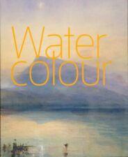 WATER COLOUR ALISON SMITH E69
