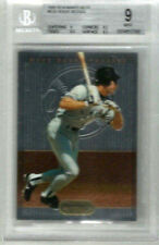 1995 BOWMANS BEST #R26 WADE BOGGS BGS 9