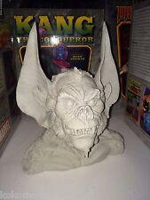 Unproduced Prototype Randy Bowen Statue Bust by Arthur Adams DC Man-Bat