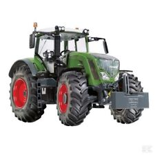 Wiking Fendt 828 Vario Model Tractor 1:32 Scale 14+ Collectable