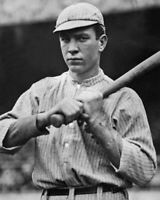 1912 Boston Red Sox TRIS SPEAKER Glossy 8x10 Photo Baseball Poster Print HOF 37