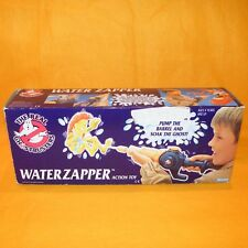 VINTAGE 1989 80s KENNER THE REAL GHOSTBUSTERS WATER ZAPPER ACTION TOY BOXED