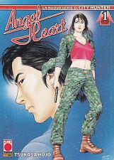 ANGEL HEART n°  1 - La nuova serie di City Hunter