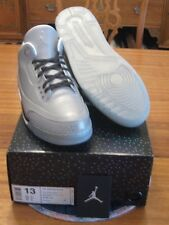 Nike Air Jordan Retro 5Lab3 III sz 13 DS Reflective Silver 3M Cement 631603-003