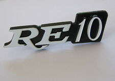 MAZDA RX3 RE10 Grill Grille badge10A Brand NEW