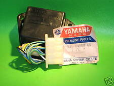 YAMAHA TX750 '73-74 RESERVE LIGHTING UNIT ASSY NOS OEM