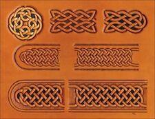 Celtic Belt/Buckle Craftaid 76611-00