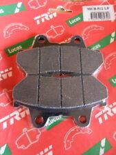 Honda CBX CMX 450 650 750 1000 Bremsbelag Satz Vorne LF brake pad set front