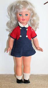 ancienne poupée furga