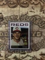 💥⚾️1964 Topps Pete Rose #125 Baseball Card Reprint💥⚾️