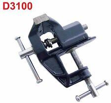 """2"""" 50mm MINI BABY morsa ghisa modellismo piccolo HOBBY benchwork lavorazione del legno"""