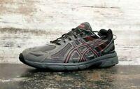 Mens Asics Gel Venture 6 Running Shoes SZ 10.5 M Used T7G1N Athletic Blemish