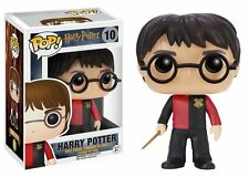 Harry Potter Pop! Vinyl Figure - Triwizard Tournament Harry with Wand *BRAND NEW