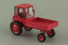 Model tractor T-16 USSR Russia Scale 1/43 Hachette Collection Diecast model