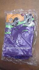 Vintage Ansett Australia Bugs Bunny Kids Travel Activity Back Pack