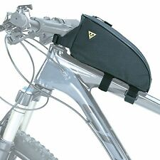 Topeak TopLoader Bike Cycle Cycling Top Tube Bag - 0.75L Capacity