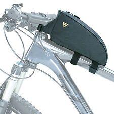 Topeak TopLoader Bici Ciclo Bicicletta Top Tubo Borsa - 0.75L capacità
