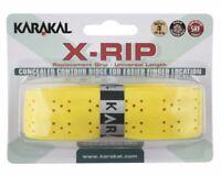 Karakal PU X-RIP Tennis Badminton Squash Breathable Cushioned Racket Grip