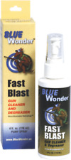Blue Wonder Fast Blast Gun Cleaner and Degreaser w/ Micro-Penetration Technology