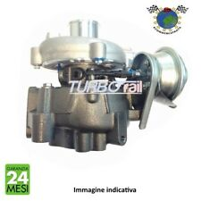 Turbina Turbocompressore SL VW CRAFTER