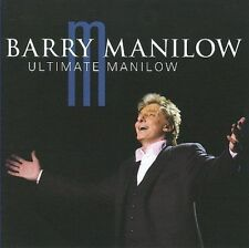 Ultimate Manilow (Alternate Version) by Barry Manilow (CD, Apr-2004, BMG (distributor))