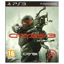 Crysis 3 ~ PS3 (in Good Working Condition)