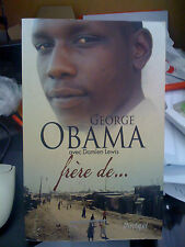 Frere De... - George Hussein Obama