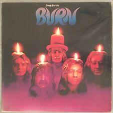 DEEP PURPLE - Burn (Vinyl LP) W2766